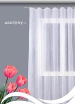 [Záclona metráž 9047/01 - 280 cm]