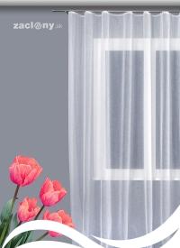 [Záclona metráž 2099/01 - 300 cm]