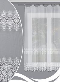 [Záclona metráž V122 - 170 cm]