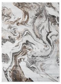 [Kusový koberec ROWAN 23310-976 Grey/Beige]