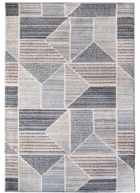 [Kusový koberec VICTORIA 8533 beige/l.blue]
