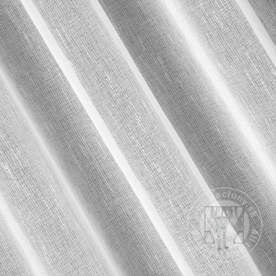 Záclona SONIA na páske 300x145