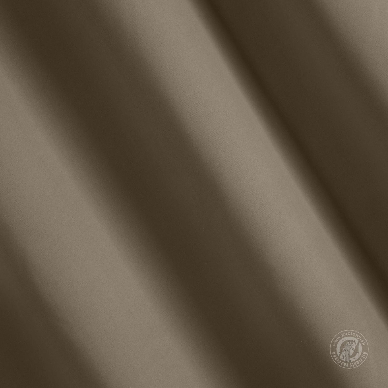 Dekoračná látka BLACKOUT cappuccino