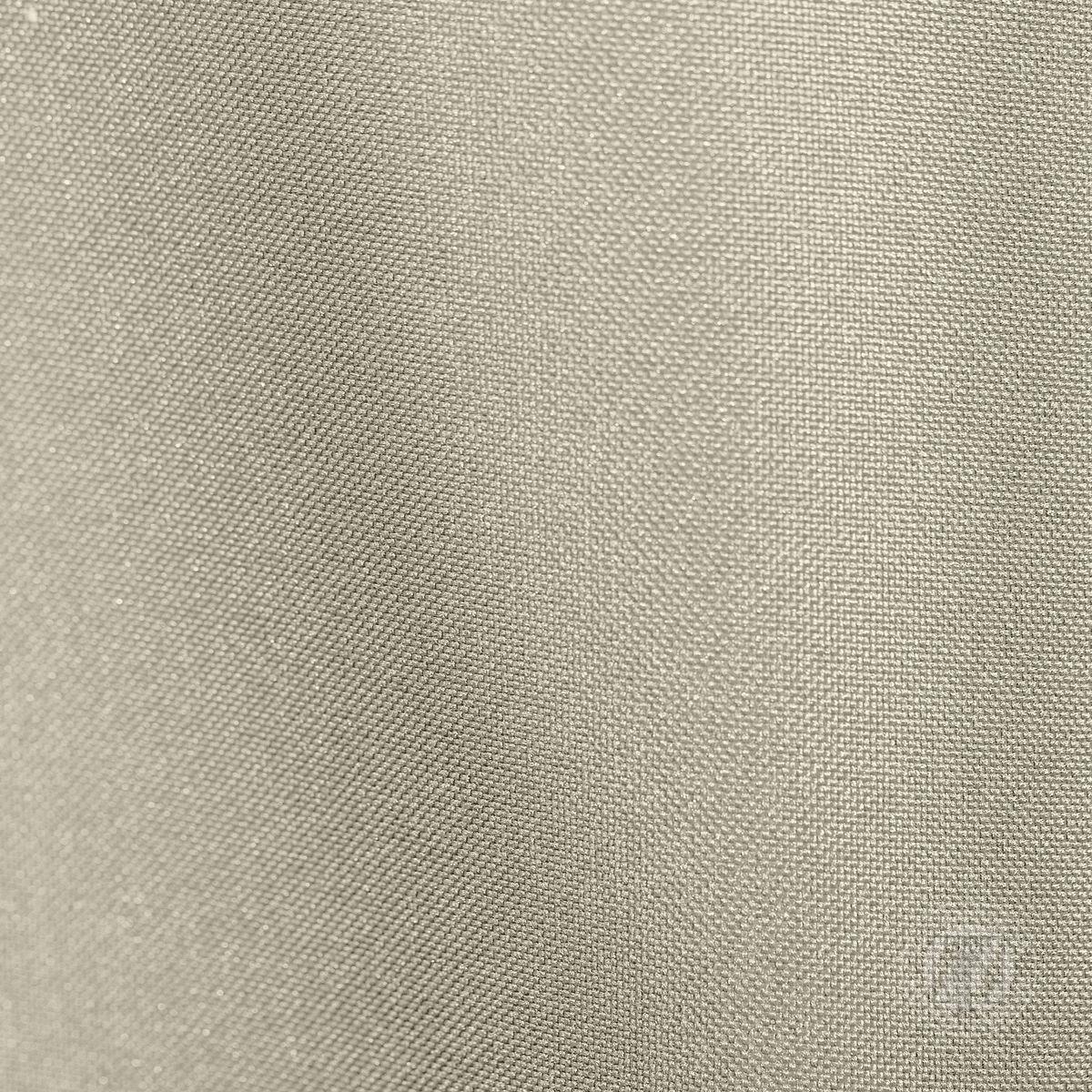 Záves ADORE na krúžkoch kapučínový 140x250cm