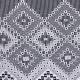 Záclona metráž 04953-01 - 160 cm