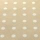 Dekoračná látka s teflonovou úpravou- Bodky 180 cm