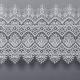 Záclona metráž V122 - 170 cm