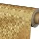 Obrus PVC metráž - zlatý