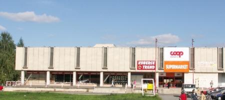 KOBERCE TREND Prešov